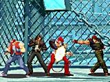 Король бойцов: борьба сильнейших