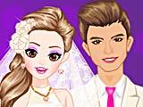 Летняя свадьба: макияж