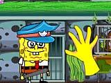 Губка Боб: подводная тюрьма