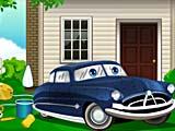 Мытье авто на выходных