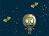 Зомби: голова Марса