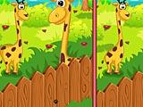 Животные зоопарка: отличия