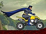 Бэтмен: финальное испытание