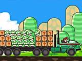 Марио: сумасшедший фрахт