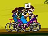 Школьная гонка