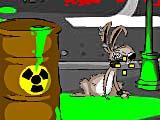 Чернобыльские кролики