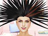 Салон гламурных волос