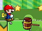 Марио: пройти приключения