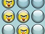 Angry birds: шары памяти