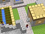 Майнкрафт: защита башни 2