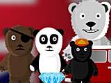 Панда: тактический снайпер 2