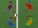 Владение футболом