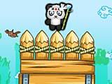 Сохранить панду
