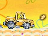 Губка Боб: вождение