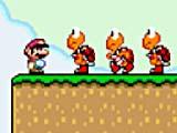 Супер Марио флеш 2