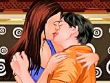 Постельный поцелуй 3