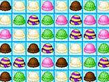 Angry Birds едят мороженое