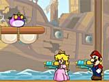 Марио: мушкетеры