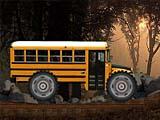 Монстр-автобус