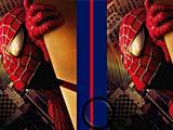 Человек паук: найди отличия