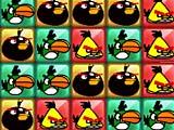 Злые птицы: супер пазл