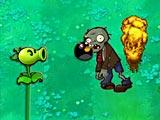 Angry Bird против зомби 3