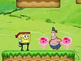 Приключения Губки Боба и Патрика