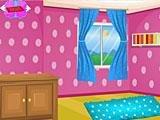 Принцессы Диснея убирают в комнате