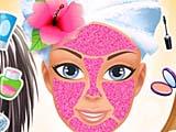 Свежий летний стиль: макияж