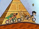 Борьба велосипедов 2