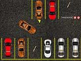 Мастерство вождения: парковка