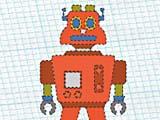 Исправь моих роботов