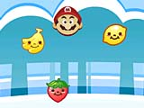 Крутящий мир Марио