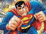 Супермен: пазлы