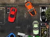 Профессиональная парковка V8