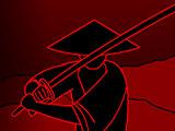Легенда о воине в шляпе