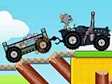 Том и Джерри: трактор 2