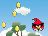 Злые птицы: достать яйца