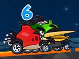 Angry Birds вперед 2