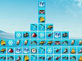 Антарктическая экспедиция маджонг