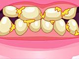 Барби у стоматолога / Barbie At Dentist