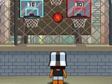 Племя баскетбола