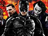 Бэтмен: пазл