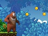 Приключение медведя