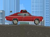 Взрывной водила (Blast Driver)