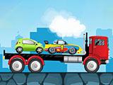 Автомобильный транспортер 2 / Car Transporter 2