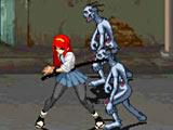 Сумасшедшие зомби / Crazy Zombie
