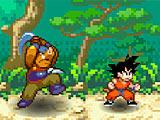 Жемчуг дракона: жестокие бои (Dragon Ball Fierce Fighting V2.2)