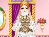 Одеть как королеву (Dress Like a Queen)