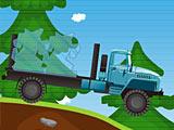 Водитель грузовика 2 (Driverless Car 2)